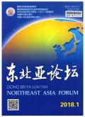 東北亞論壇