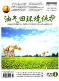 油氣田環境保護