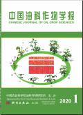 中國油料作物學報