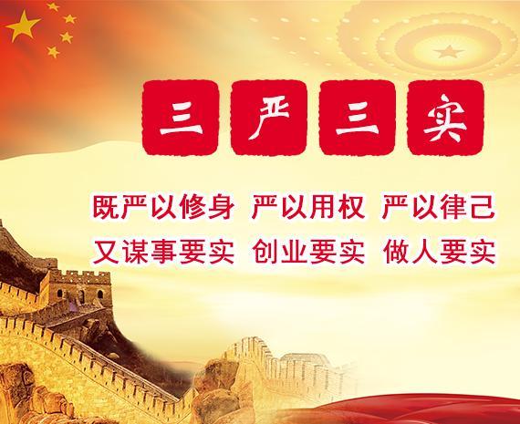 """马克思主义中国化的当代新发展——""""三严三实""""的理论内涵与时代价值"""